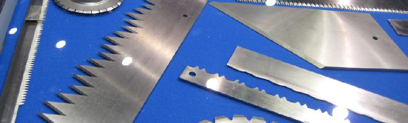 Granulator Knives & Screens 02
