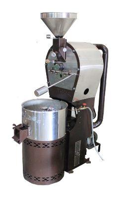 Coffee Roaster 12.5KG