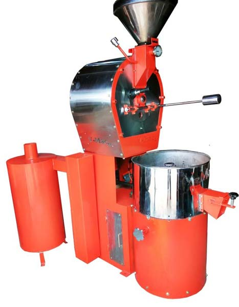 Coffee Roaster 20KG