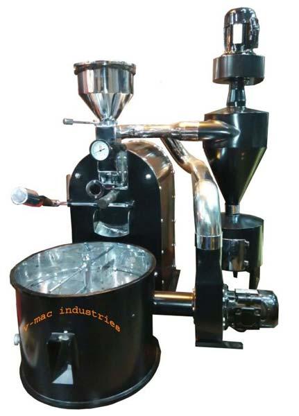 Coffee Roaster 4KG