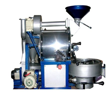 Alfa Coffee Roaster (75KG)