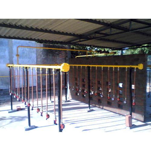 LPG Manifold System 02
