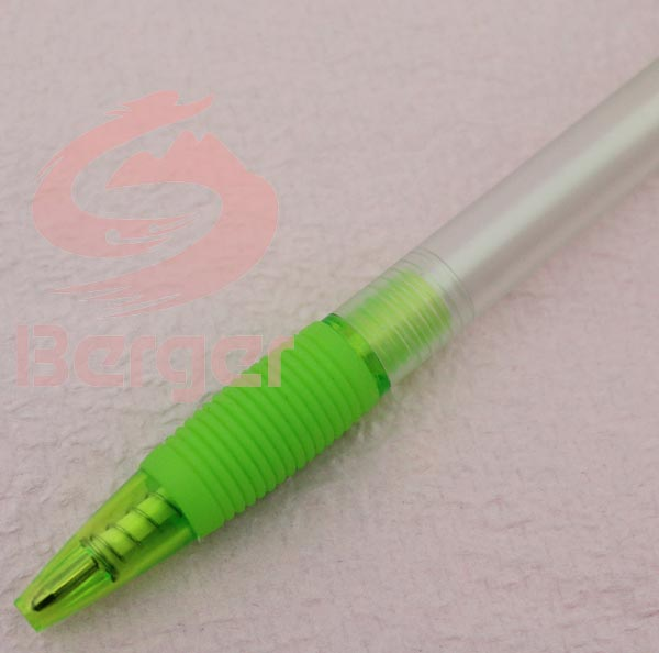 (Item Code : 820018) Plastic Ball Pen 02