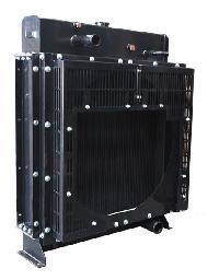 Generator Radiators