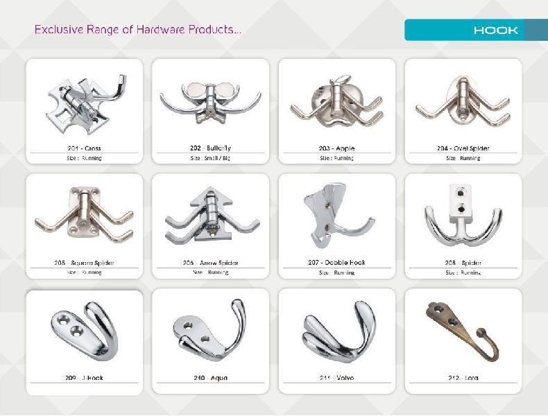 Hardware Fittings (Hook 02)