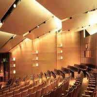Auditorium Construction
