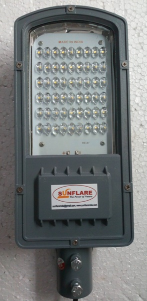 40W AC LED Street Light