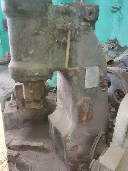 Pneumatic Power Hammer - 150 Kg cap., BECHE