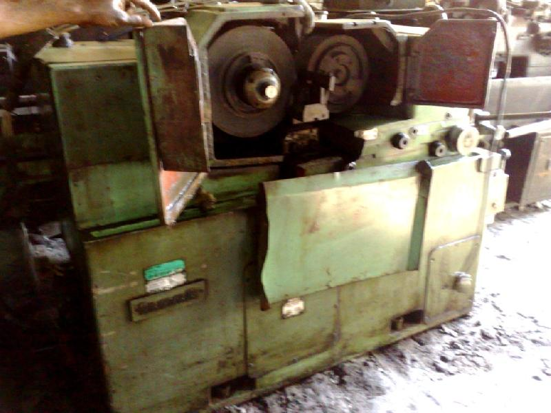 Used Centreless Grinding Machine