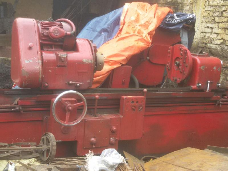 Used Crankshaft Grinding Machine (Russian 1600mm)