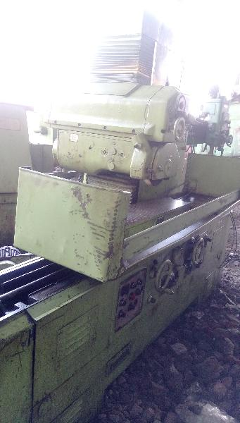 Used Horizontal Surface Grinding Machine (HMT SFW1)