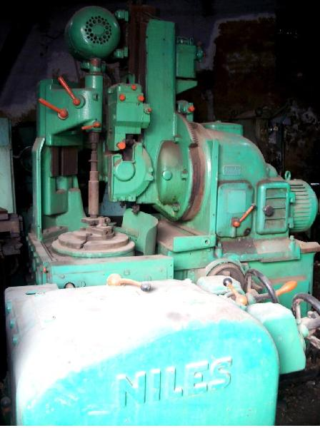 Used Mechanical Gear Grinding Machine