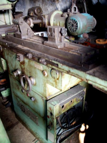 Used Tool & Cutter Grinding Machine (BFW)