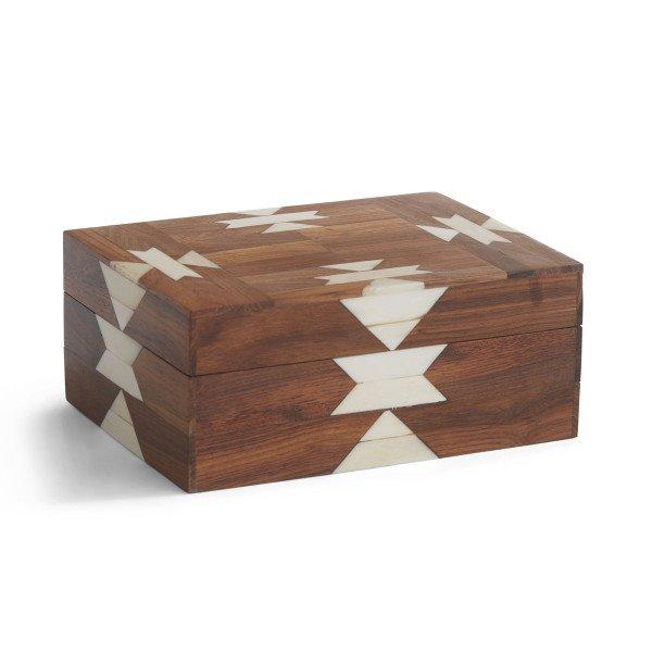 Horn Box 03