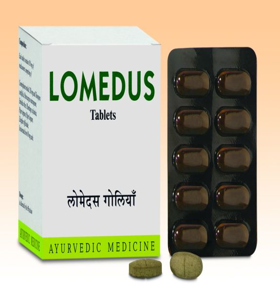 Lomedus Tablets