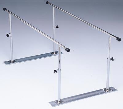 Fiber Parallel Bars