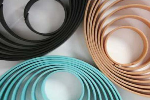 Epoxy Fiber Strip (Round)
