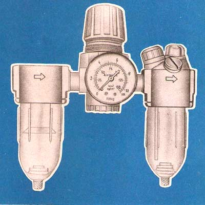 Lubrication Filters