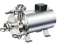 Sanitary Centrifugal Pump 01