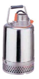 Waste Water & Sewage Submersible Pump 01