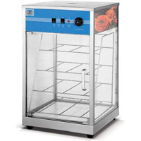 Display Food Warmer (HW-816)