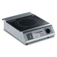 Induction Range (Speedy 25)