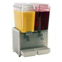 Premix Cold and Hot Juice Dispenser D25-4)