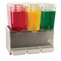 Premix Cold and Hot Juice Dispenser (D35-4)
