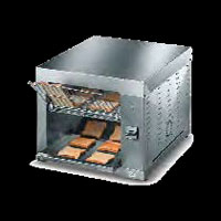 Roller Small Conveyor Toaster