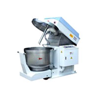 Spiral Mixer (S-200A)