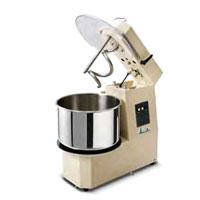 Spiral Mixer (SPM 20-30-40 TR)