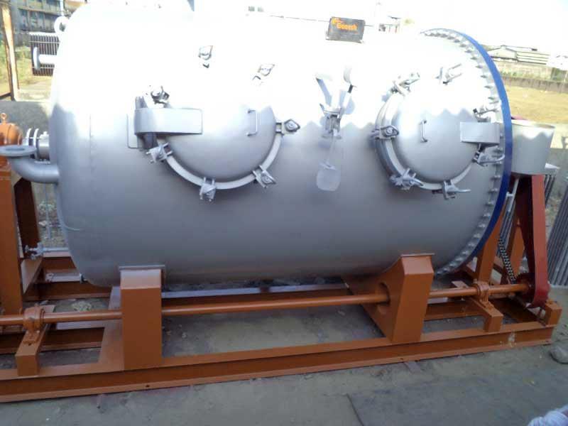 Rotary Drum Machine