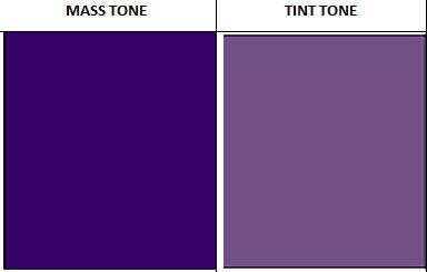 Violet 27 Ink Pigment