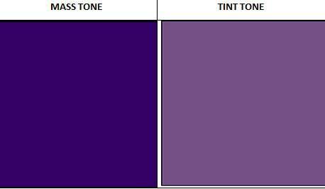 Violet 3 Ink Pigment