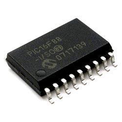 SMD ICS Integrated Circuits