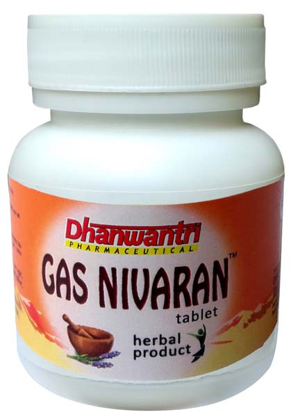 Gas Nivaran Tablets