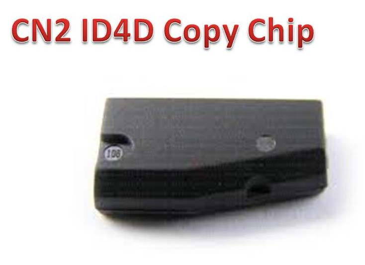 4D Transponder Chip