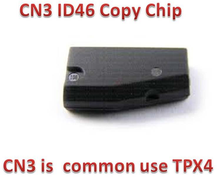 CN3 ID46 Cloner transponder chip (Used for CN900 device)