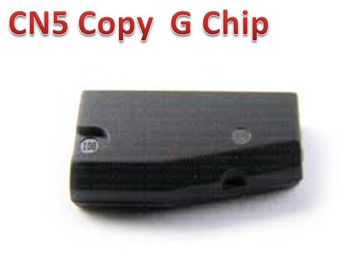 CN5 copy toyota G chip 80 bit (repeat clone by CN900 MINI) TRANSPONDER
