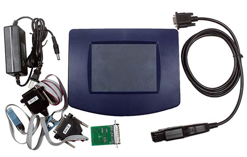 Digiprog 3 OBD Version V4.94  Odometer Correction Programmer