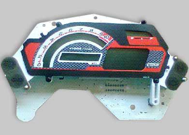 Digital Speedometer Repairing 01