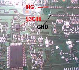 Digital Speedometer Repairing 02