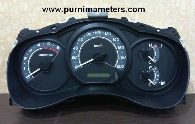 Digital Speedometer Repairing 10