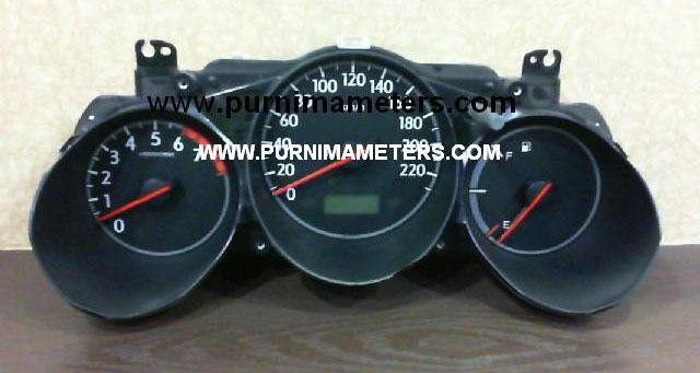 Digital Speedometer Repairing 12