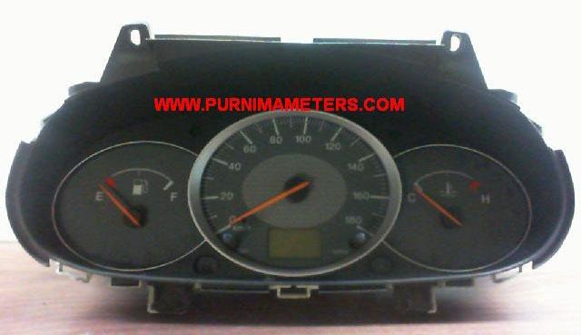 Digital Speedometer Repairing 13