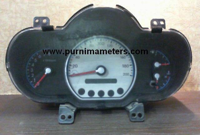 Digital Speedometer Repairing 16
