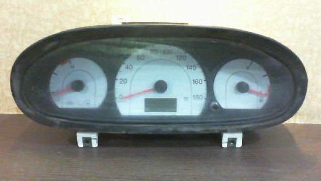 Digital Speedometer Repairing 17