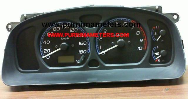 Digital Speedometer Repairing 18