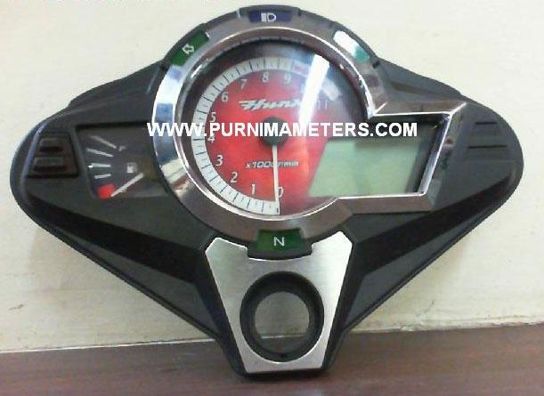 Digital Speedometer Repairing 20