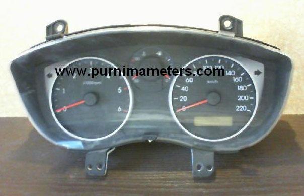 Digital Speedometer Repairing 21